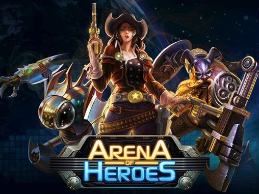 Download Arena of heroes Android free game. Get full version of Android apk app Arena of heroes for tablet and phone.