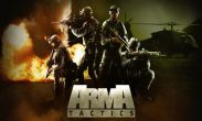 In addition to the game Fighting Tiger 3D for Android phones and tablets, you can also download Arma Tactics THD for free.