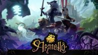 In addition to the game Logos quiz for Android phones and tablets, you can also download Armello for free.