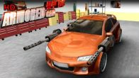 In addition to the game Parkour Roof Riders for Android phones and tablets, you can also download Armored car HD for free.