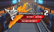 In addition to the game The Sims 3 for Android phones and tablets, you can also download Armorslays 2 for free.