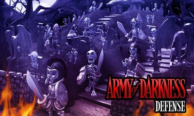 Army of Darkness Defense Android apk game. Army of ...