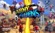In addition to the game Paladog for Android phones and tablets, you can also download Army Vs Aliens Defense for free.