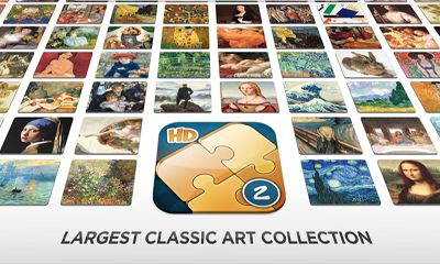 Download Art Puzzles 2 Android free game. Get full version of Android apk app Art Puzzles 2 for tablet and phone.