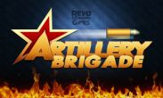 In addition to the game Jumping Finn for Android phones and tablets, you can also download Artillery Brigade for free.
