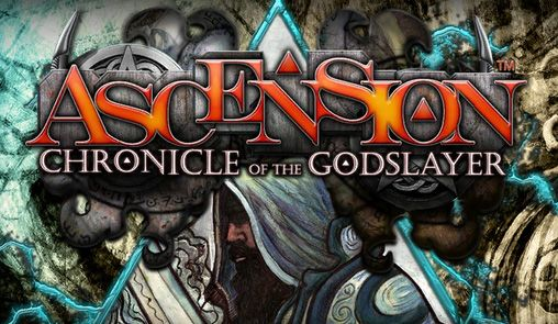 Download Ascension: Chronicle of the godslayer Android free game. Get full version of Android apk app Ascension: Chronicle of the godslayer for tablet and phone.