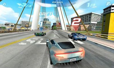 asphalt 6 apk data highly compressed