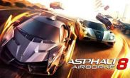 In addition to the game Draw Race 2 for Android phones and tablets, you can also download Asphalt 8: Airborne for free.