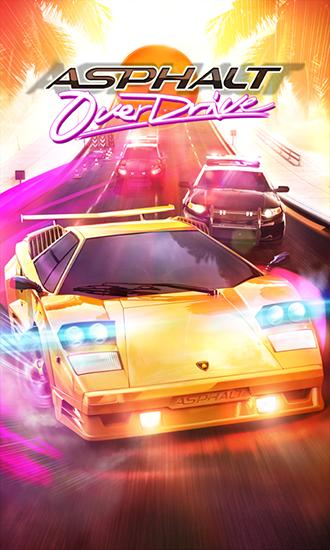 Download Asphalt: Overdrive Android free game. Get full version of Android apk app Asphalt: Overdrive for tablet and phone.