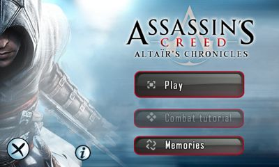Download Assassin's Creed Android free game. Get full version of Android apk app Assassin's Creed for tablet and phone.