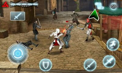 Download Assassin Creed 3 For Android Tablet