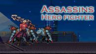 In addition to the game SHADOWGUN for Android phones and tablets, you can also download Assassins: Hero fighter for free.