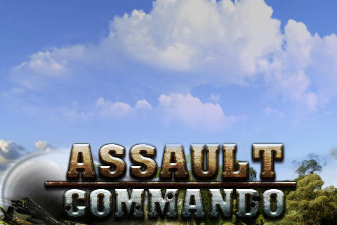 Download Assault commando Android free game. Get full version of Android apk app Assault commando for tablet and phone.