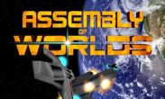 In addition to the game RoboCop for Android phones and tablets, you can also download Assembly of Worlds for free.