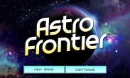 In addition to the game Soccer Superstars 2012 for Android phones and tablets, you can also download Astro Frontier for free.