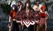 In addition to the game Final Fantasy III for Android phones and tablets, you can also download Asura Cross for free.