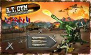 In addition to the game 4x4 Safari for Android phones and tablets, you can also download A.T.Gun 3D for free.