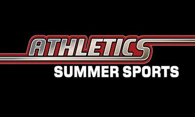 Screenshots of the Athletics Summer Sports for Android tablet, phone.