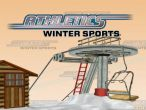 In addition to the game Empire Four Kingdoms for Android phones and tablets, you can also download Athletics: Winter sports for free.