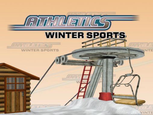 Download Athletics: Winter sports Android free game. Get full version of Android apk app Athletics: Winter sports for tablet and phone.