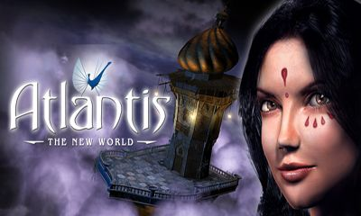 Screenshots of the Atlantis 3 - The New World for Android tablet, phone.
