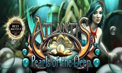 Download Atlantis Pearls of the Deep Android free game. Get full version of Android apk app Atlantis Pearls of the Deep for tablet and phone.
