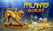 In addition to the game Rail Rush for Android phones and tablets, you can also download Atlantis quest for free.
