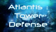 In addition to the game Star Wars: Superhero Return for Android phones and tablets, you can also download Atlantis: Tower defense for free.