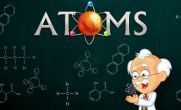 In addition to the game Ravenhill Asylum HOG for Android phones and tablets, you can also download Atoms for free.