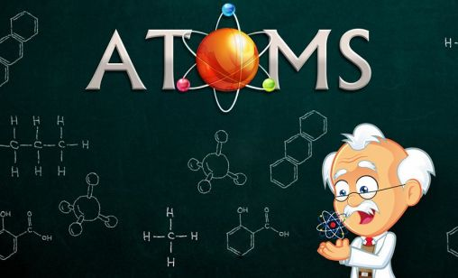 Download Atoms Android free game. Get full version of Android apk app Atoms for tablet and phone.
