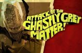 In addition to the game Zombie Road Trip for Android phones and tablets, you can also download Attack of the ghastly grey matter for free.