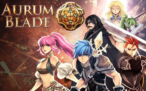 Download Aurum blade ex Android free game. Get full version of Android apk app Aurum blade ex for tablet and phone.