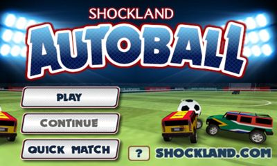 Download AutoBall Android free game. Get full version of Android apk app AutoBall for tablet and phone.