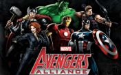 In addition to the game Doctor Who - The Mazes of Time for Android phones and tablets, you can also download Avengers: Alliance for free.