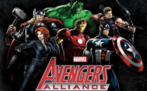 Download Avengers: Alliance Android free game. Get full version of Android apk app Avengers: Alliance for tablet and phone.