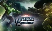 In addition to the game Panda Run HD for Android phones and tablets, you can also download Avengers Initiative for free.