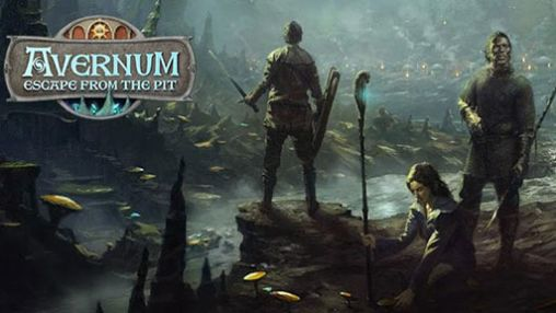 Download Avernum: Escape from the pit Android free game. Get full version of Android apk app Avernum: Escape from the pit for tablet and phone.