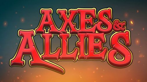 Download Axes & allies Android free game. Get full version of Android apk app Axes & allies for tablet and phone.