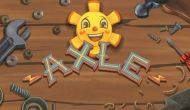 In addition to the game Peppa Pig - Happy Mrs Chicken for Android phones and tablets, you can also download Axle for free.