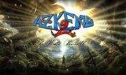In addition to the game Throne of Swords for Android phones and tablets, you can also download Azkend 2 The World Beneath for free.