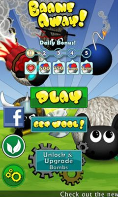 Download Baams Away! Android free game. Get full version of Android apk app Baams Away! for tablet and phone.