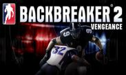 In addition to the game PES 2012 Pro Evolution Soccer for Android phones and tablets, you can also download Backbreaker 2 Vengeance for free.