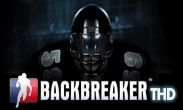In addition to the game Talking Tom Cat 2 for Android phones and tablets, you can also download Backbreaker 3D for free.