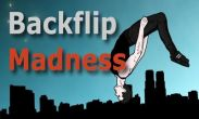 In addition to the game Backgammon Deluxe for Android phones and tablets, you can also download Backflip Madness for free.