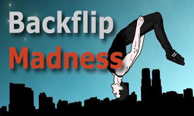 Screenshots of the Backflip Madness for Android tablet, phone.
