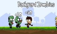 In addition to the game Backgammon Deluxe for Android phones and tablets, you can also download Backyard Zombies for free.