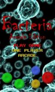 In addition to the game Contract Killer Zombies 2 for Android phones and tablets, you can also download Bacteria Arcade Edition for free.