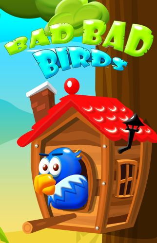 Download Bad bad birds: Puzzle defense Android free game. Get full version of Android apk app Bad bad birds: Puzzle defense for tablet and phone.
