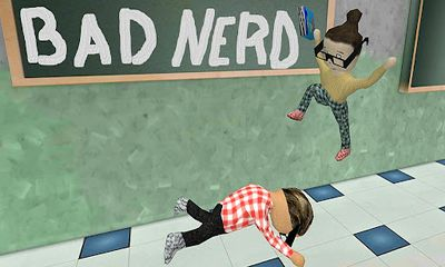 Download Bad Nerd Android free game. Get full version of Android apk app Bad Nerd for tablet and phone.