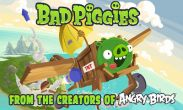 In addition to the game Protanks for Android phones and tablets, you can also download Bad Piggies for free.